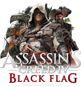 Assassin's Creed 4 Black Flag PC Game Free Download