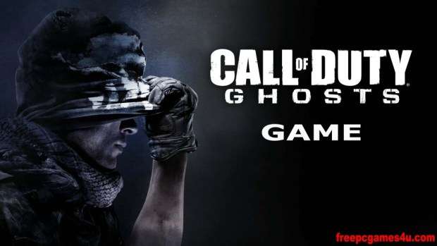Call Of Duty: Ghosts Full Version PC Game Download For Free