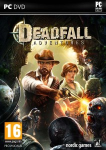 Deadfall Adventures PC Game Info - System Requirements
