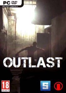 Outlast 2013 PC Game Free Download