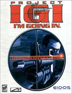 Project IGI I'm Going In Full Game Free Download For PC