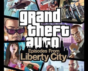 Grand Theft Auto: Episodes From Liberty City Full Version Free Download Game