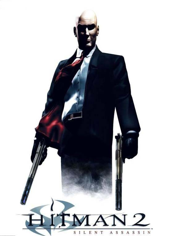 Hitman 2 Silent Assassin Full Game Free Download