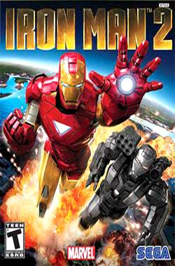 Iron Man 2 PC Game