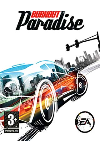 Burnout Paradise Full Version Free Download Game