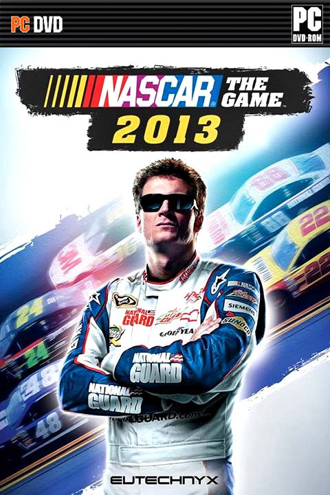 Nascar The Game 2013 Full Version Download