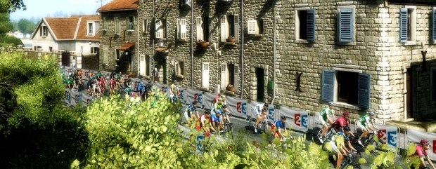 Pro Cycling Manager Game