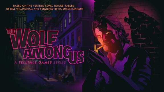The Wolf Among Us Episode 1 PC Game Download