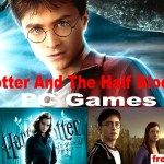 Harry Potter And The Half Blood Prince PC Games Free Download
