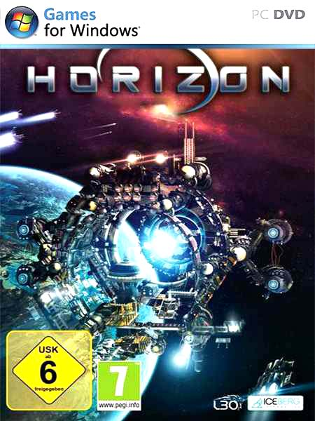 Horizon Full Version PC Games Free Download