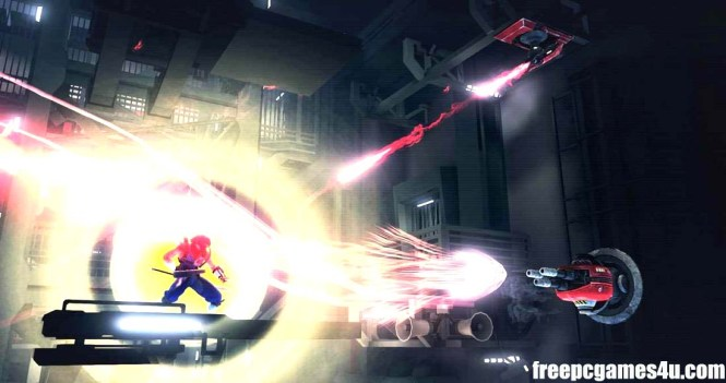 Download Strider Full Version PC Games