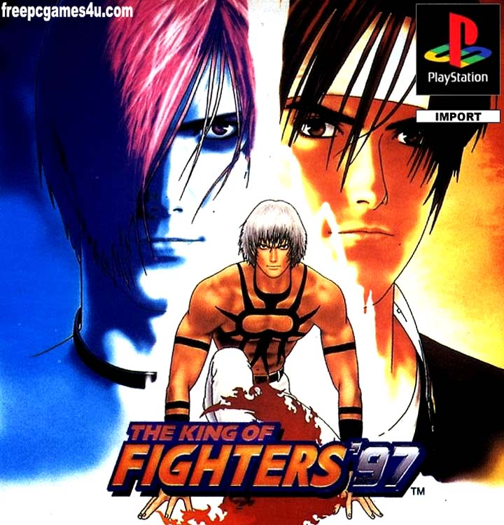 The King Of Fighters 97 Full Game Free Download