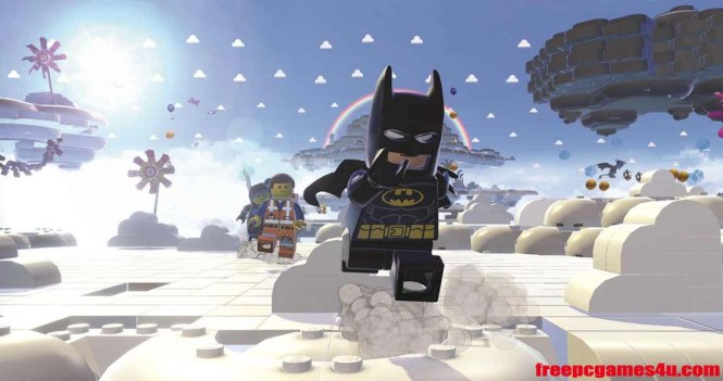 Download The Lego Movie Video Game