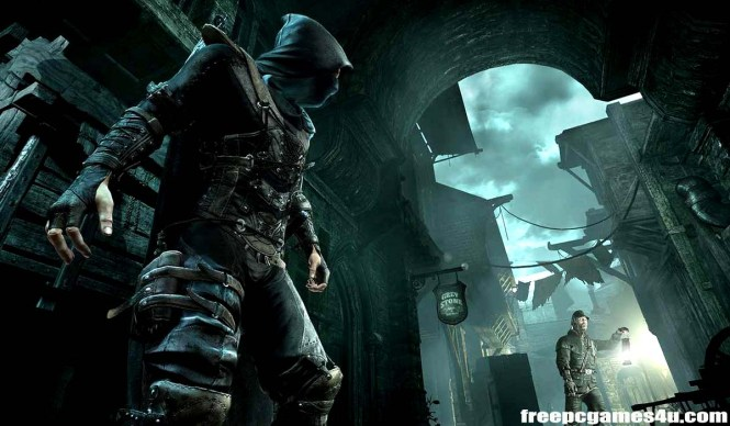 Theif Reloaded PC Games Free Download