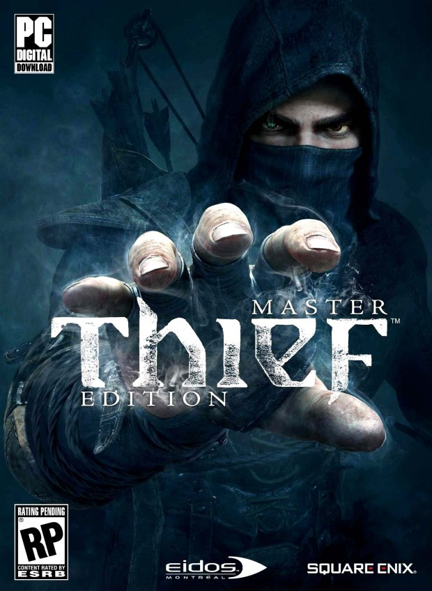 Theif Reloaded Full Version PC Games Free Download