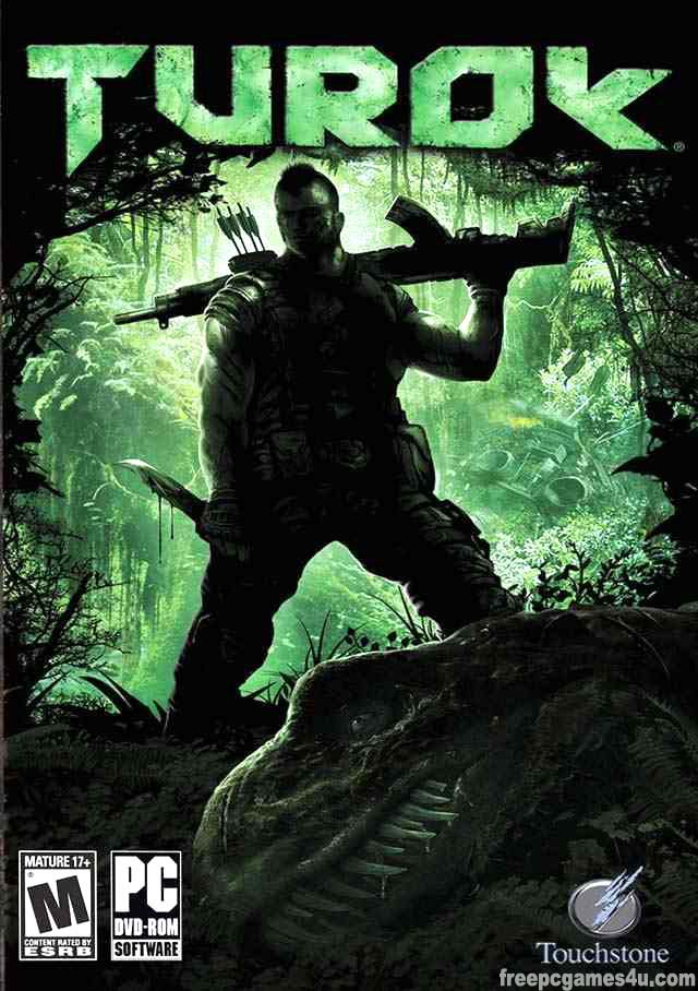Turok Game Free Download Full Version For PC
