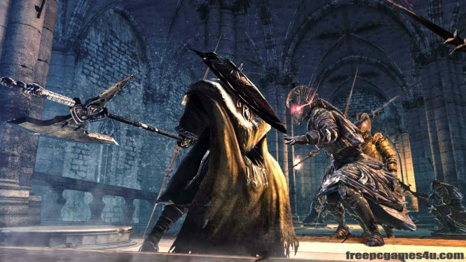 Dark Souls 2 Full Game Free Download For PC