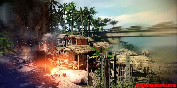 Rambo The Video Game Download For PC