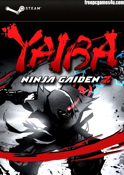 Yaiba Ninja Gaiden Z Full Version Free Download Game