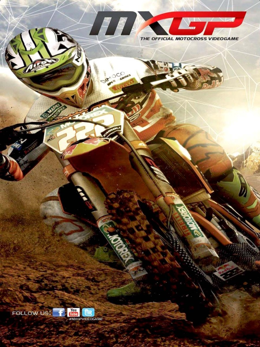 MXGP The Official Motocross Video Game Full Version Free Download For PC