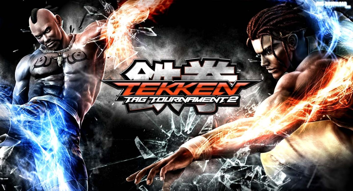 Tekken Tag Tournament 2 Full Version Free Download PC Game