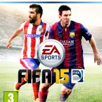 FIFA 15 Full Version Free Download Game PC