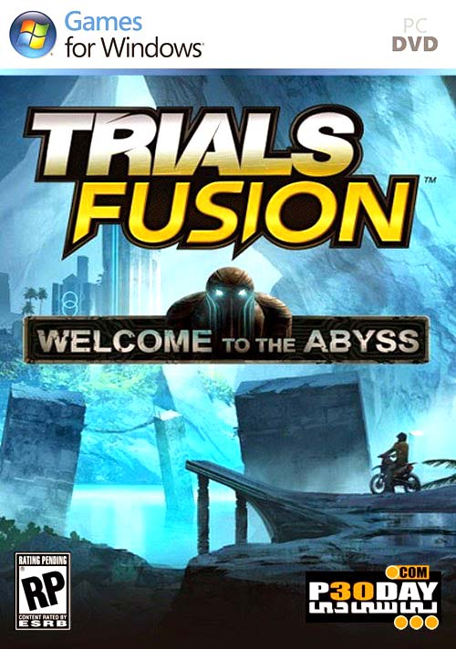 Trials Fusion Welcome To The Abyss Free Download PC Game