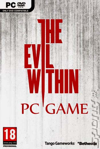 The Evil within PC Game Download For Free