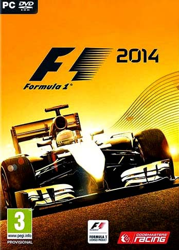 F1 2014 Full Game Free Download for PC Full Version