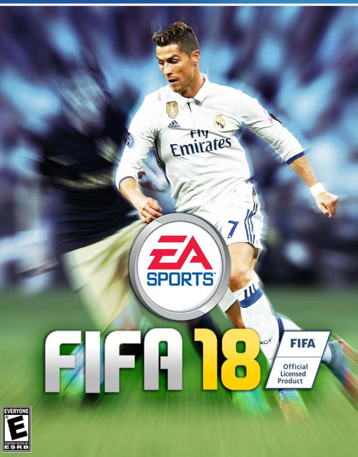 FIFA 18 PC Game Info - System Requirements