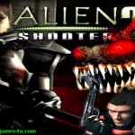 Alien Shooter 2 PC Game Free Download Full Version- Reloaded