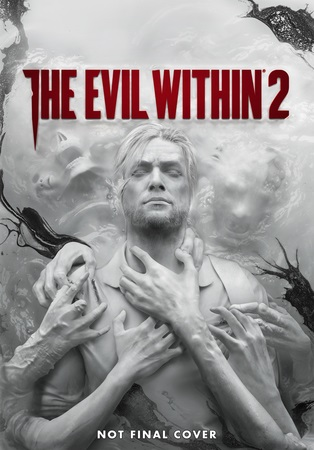 The Evil Within 2 PC Game Free Download Full Version
