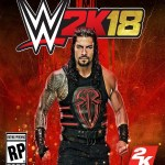 WWE 2K18 PC Game Free Download Full Version- REPACK