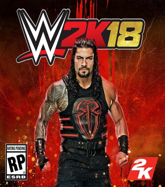 WWE 2K18 PC Game Info - System Requirements