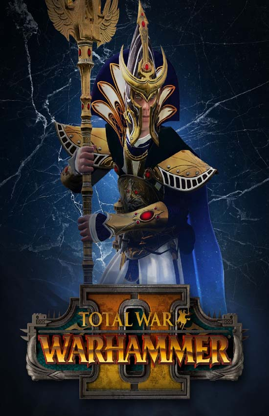 Total War: WARHAMMER 2 PC Game Free Download Full Version