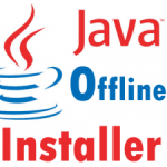 Download Java 8 Offline Installer Setup Latest Version 2019