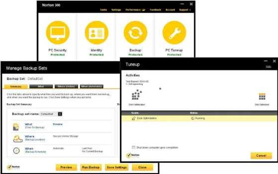 Norton 360 Free Trial for 90 Days 2021