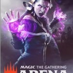 Magic: The Gathering Arena Redeem Code for 2000 XP/Gold [3 Rare Cards]