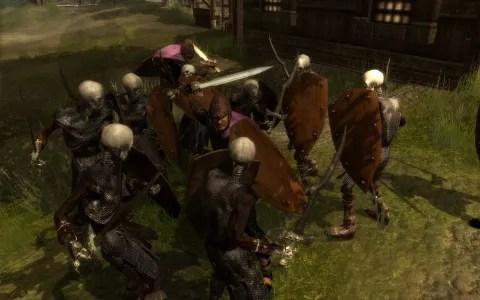 Neverwinter Nights 2 Storm of Zehir ScreenShot 1