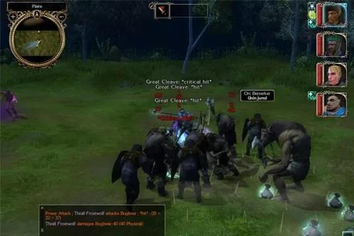 Neverwinter Nights 2 Storm of Zehir ScreenShot 3