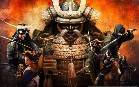 Shogun 2 Total War Free Download Full Game