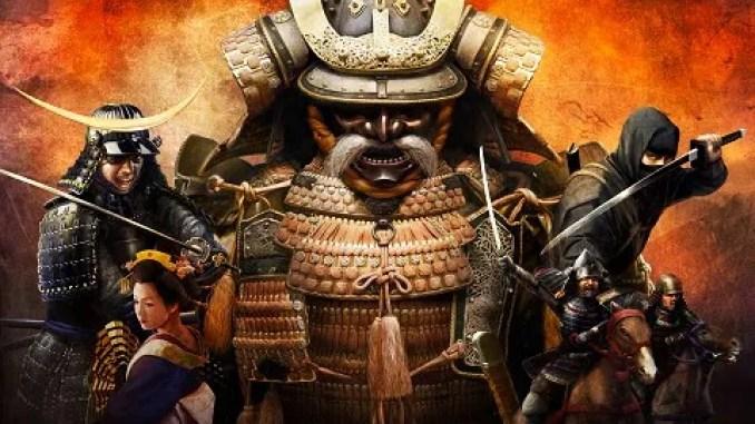 Shogun 2: Total War Free Download Full Game
