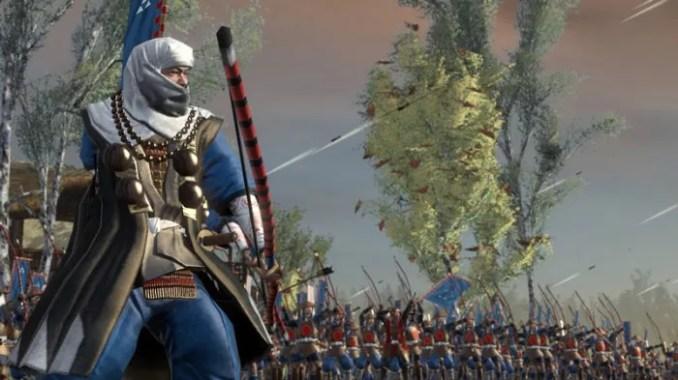 Total War:  Shogun 2 ScreenShot
