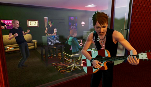 The Sims 3 Ambitions Free Game Download