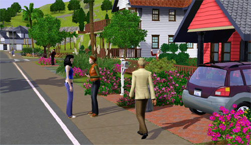 The Sims 3 Expansion Packs Free Downloads