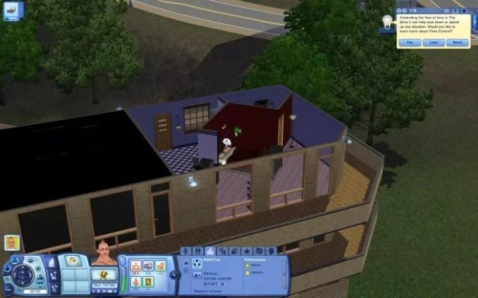 The Sims 3 Late Night ScreenShot 3