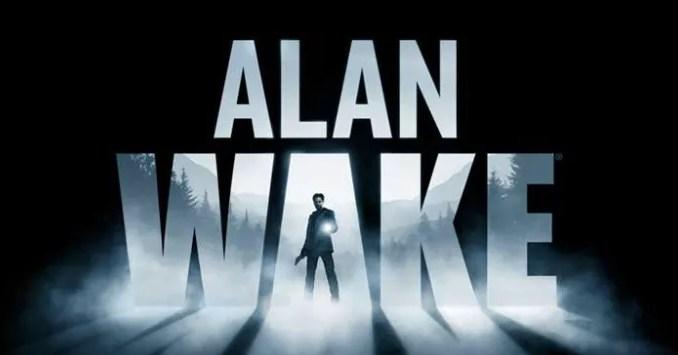 Alan Wake Free PC Game Download