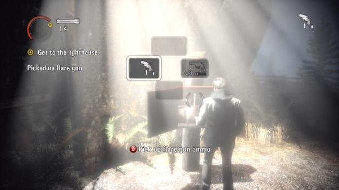 Alan Wake ScreenShot 3