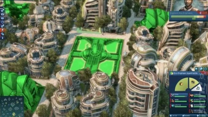 Anno 2070 ScreenShot 3