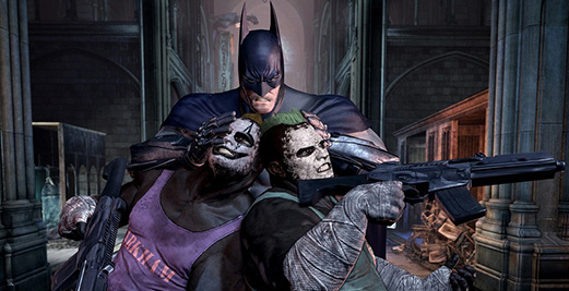 Batman Arkham City Free Full Version Download